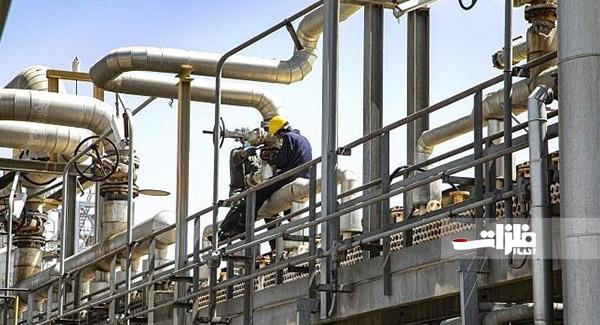 جذب ۲۴ درصدی بودجه تعمیرات اساسی مناطق نفتخیز جنوب