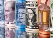 نگاهی به روند نزولی نرخ رسمی ۲۱ ارز