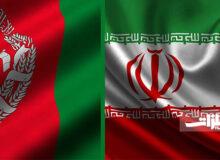 ایران صادرات فولاد به افغانستان را متوقف کرد