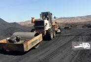 افزایش  ظرفیت ذخیرهسازی کنسانتره فولاد خراسان