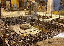 راهاندازی فولادبر ۲ در مجتمع فولاد خراسان