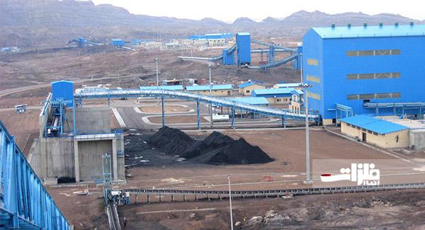 کاهش ناخالصیهای زغالسنگ به روش جدید فراوری