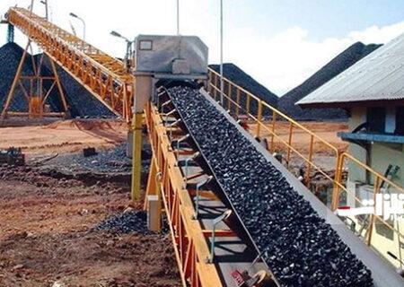 عرضه ۵۰ هزار تن سنگآهن دانهبندی در بورس