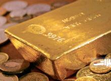 افزایش قیمت دلار بازار طلا را دگرگون کرد