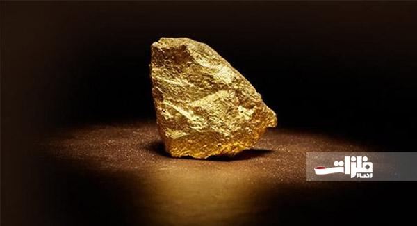ریزش مجدد قیمت طلا