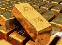 طلای جهانی در مسیر افت قیمت