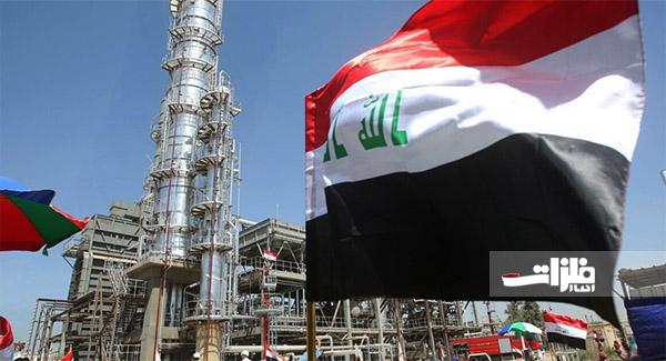روند صعودی صادران نفت عراق