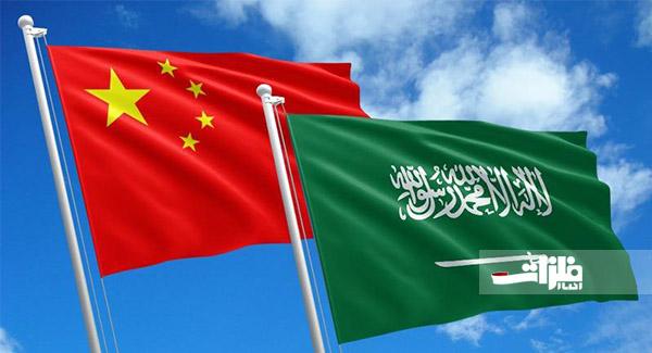 همکاری مشترک عربستان و چین برای ساخت ورق فولادی
