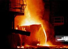 قطعی برق سایهای سیاه بر آسمان صنعت فولاد