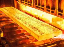 نگاهی به عملکرد تولیدات محصولات فولادی