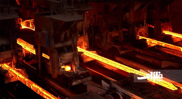 فولاد سبز مسیری روشن برای توسعه آهن وفولاد