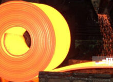 اجرای موفقیتآمیز تعمیرات ناحیه نورد گرم فولادمبارکه