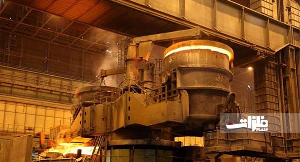 راهاندازی سیستم HR جدید در فولادمباركه