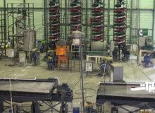 ثبت ۲ گواهی اختراع در مرکز فراوری مواد معدنی ایران
