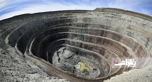 ایجاد ۲۱ فرصت شغلی در بخش معدن استان مرکزی
