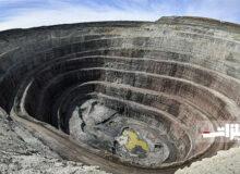 توقف فعالیت معدن پهنابه استان فارس