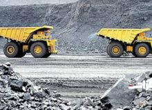 بازگشت معدن آق دربند سرخس به چرخه تولید