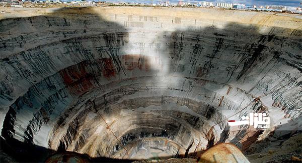 ۳۷۰۰ تن ماده معدنی از معادن چهارمحال استخراج شد