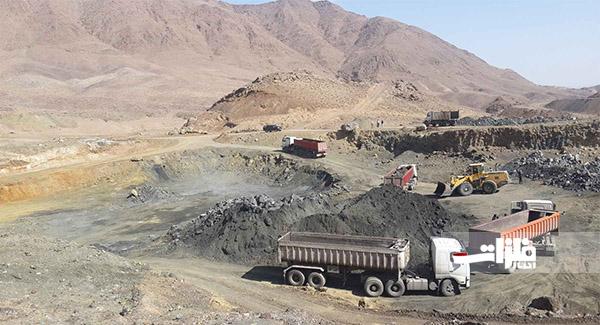 ضرورت فعالسازی سرمایههای راکد معدنی یزد