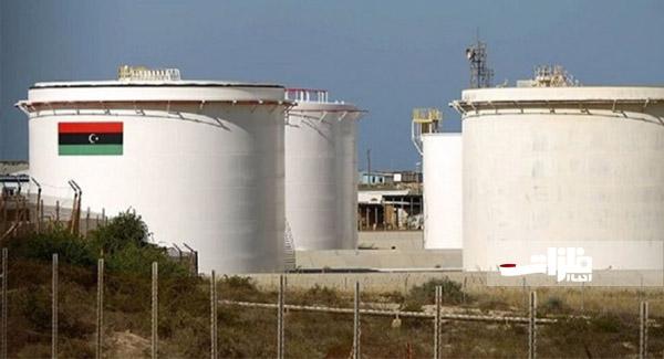 اتمام محاصره پایانههای نفتی لیبی