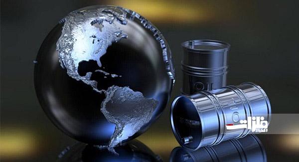 رشد تقاضای نفت آسیا
