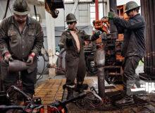 افزایش شمار دکلهای نفت آمریکا