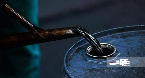 تلاش ایران برای افزایش تولید نفت