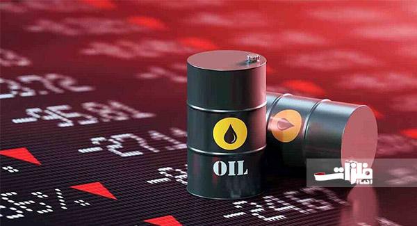 افزایش قیمت نفت در پی محدودیت عرضه آمریکا