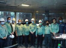 فولاد هرمزگان«ما میتوانیم» را به واقعیت تبدیل میکند