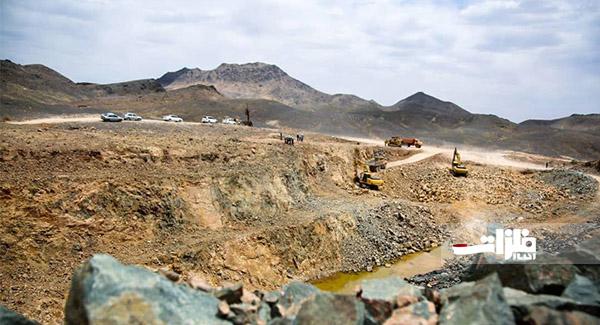 ۲۰۰ کیلوگرم شمش طلا ظرفیت تولید سالانه هیرد