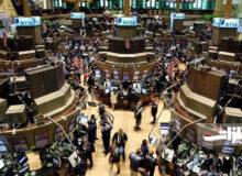 سقوط سهام وال استریت