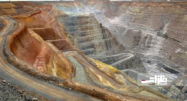 صدور ۱۱ فقره پروانه اکتشافی معادن در خوزستان