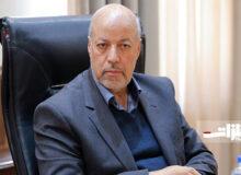 اختصاص ۲۰۰ میلیون متر مکعب آب به صنایع اصفهان