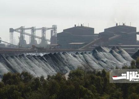 افزایش سرمایه فولاد خوزستان در بورس تایید شد