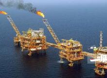 روند رو به رشد تعداد دکلهای نفت و گاز آمریکا