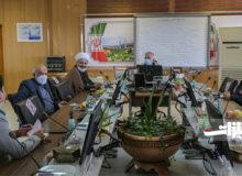 لزوم مشارکت ذوبآهن در حوزه فرهنگی شهرستان لنجان