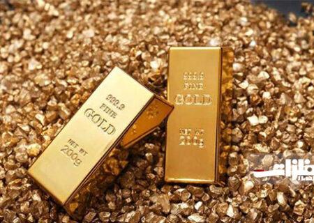 قیمت جهانی طلا در مسیر صعود