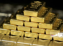 قیمت طلا بدون تغییر باقیماند