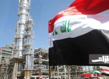 صادرات ۹۲ میلیون بشکه نفت از عراق