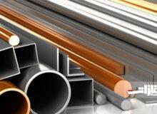 افزایش قیمت فلزات سد کمبود انرژی را شکست