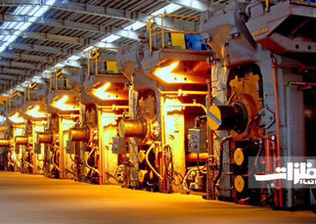 نگاهی به عملکرد صادرات بزرگان صنعت فولاد کشور