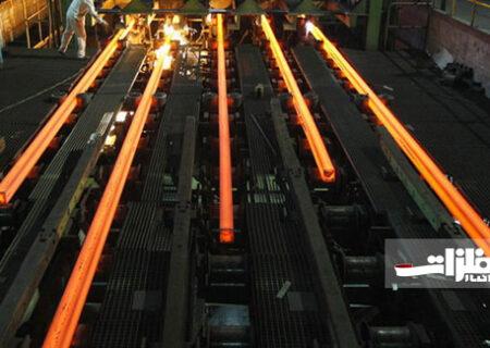 ضرورت عرضه تمامی محصولات فولادی در بورس