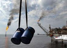 روند صعودی قیمت نفت آمریکا