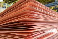 تولید ۱۴۳ هزار تن کاتد مس در کشور