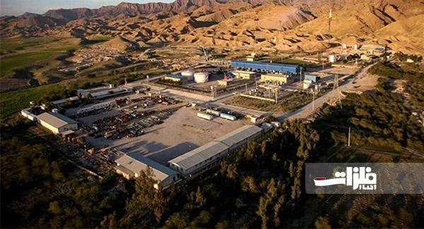 جمعآوری ۹۵ هزار بشکه نفت در شرکت گچساران